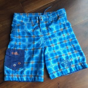 UV Skinz Swim Trunk Shorts